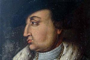 Conrad von Bibra