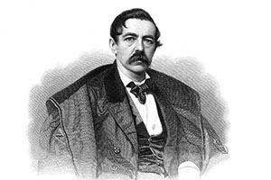 Ernst von Bibra