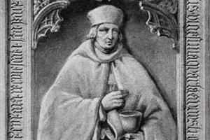 Albrecht von Bibra