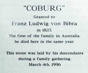 Franz Ludwig von Bibra (Sr)